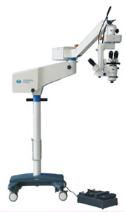 Operating Microscope (SOM-2000D)
