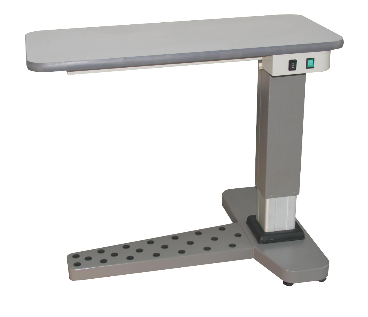 Deluxe Ophthalmic Table Nv 700 New Vision Meditec Co Ltd