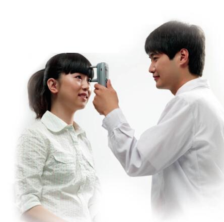 Rebound Tonometer (Digital)
