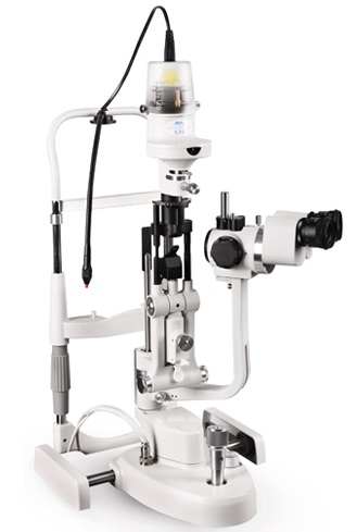 SL-360 Slit lamp (LED Bulb)