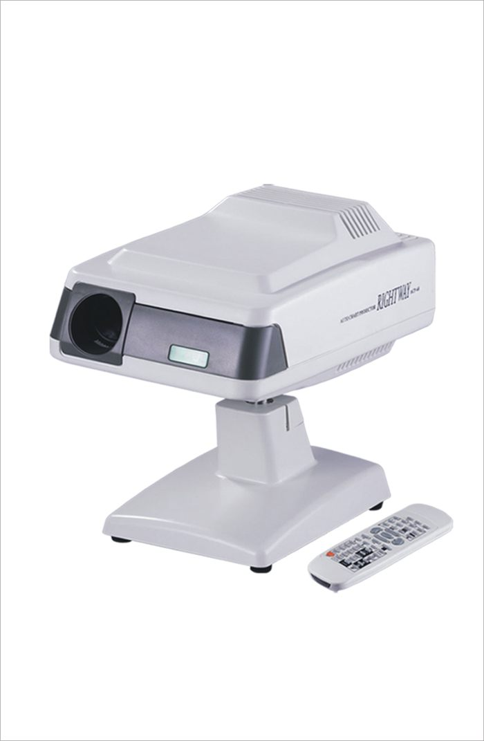 Auto Chart Projector (CP-68)