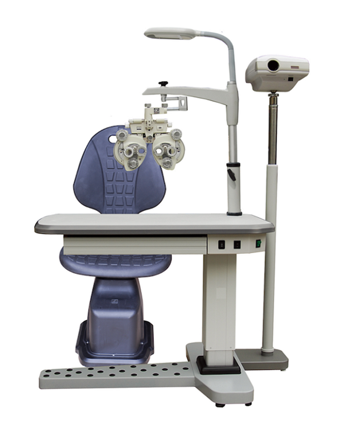 Ophthalmic Unit (NV-660)