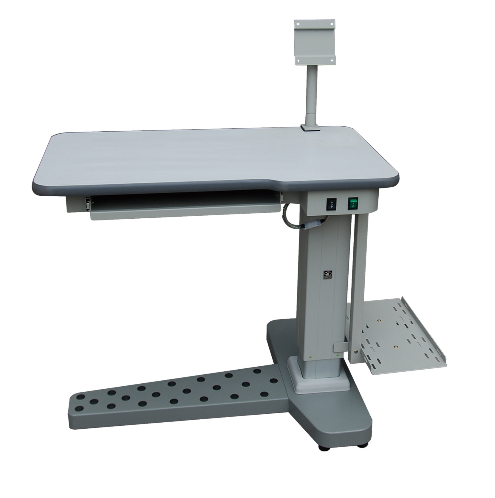 Ophthalmic Motorized Table (NV-680)