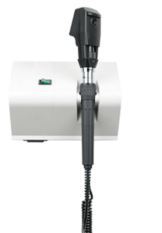 Wall Mount Retinoscope (3.5V)