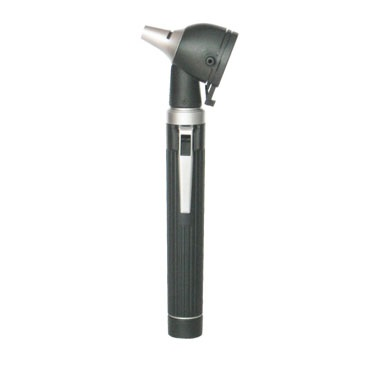 Fiber Otoscope (AA batteries)