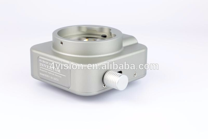 Inverter lens for Leica Operation Microscope